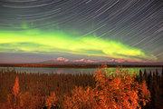 Aurora Alaska_
