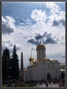Собор Троицы живоначальной (Троицкий собор)