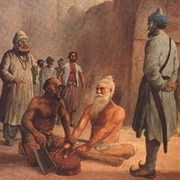 Sikh Victims of Kuffarph…