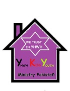 YHWH'S Children of Pakistan