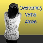 Overcoming Verbal Abuse