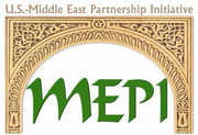 U.S. Department of State-funded Middle East Partnership Initiative (MEPI)