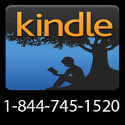 Kindle Customer Care 1-844-745-1520 Service/Support/help Number