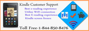 Kindle Fire Customer Support Desk For Kindle Issues