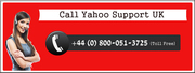 Contact Yahoo Support by Email UK
