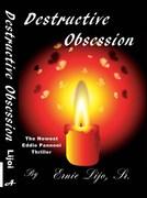 A-Destructive Obsession Cover