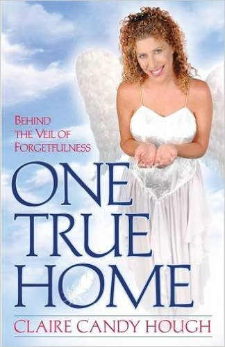 """One True Home-Behind the Veil of Forgetfulness"""