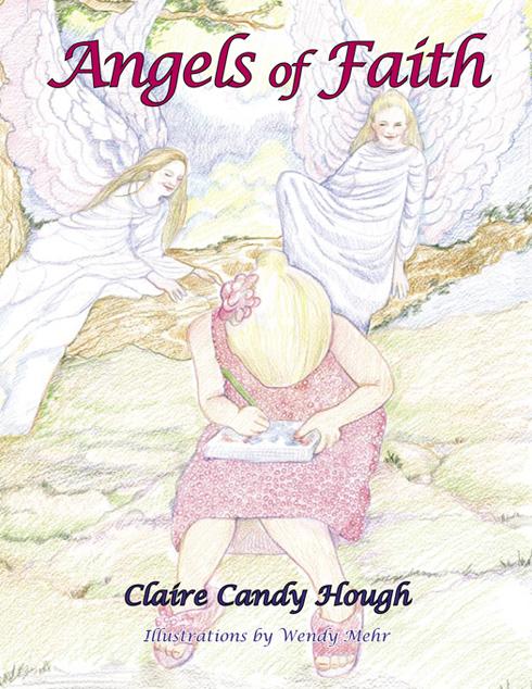 """""""Angels of Faith"""""""