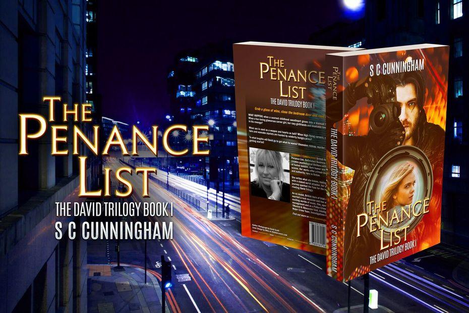 The Penance List-3D-10x