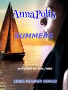 COVER ANNAPOLIS PRINT BOOK