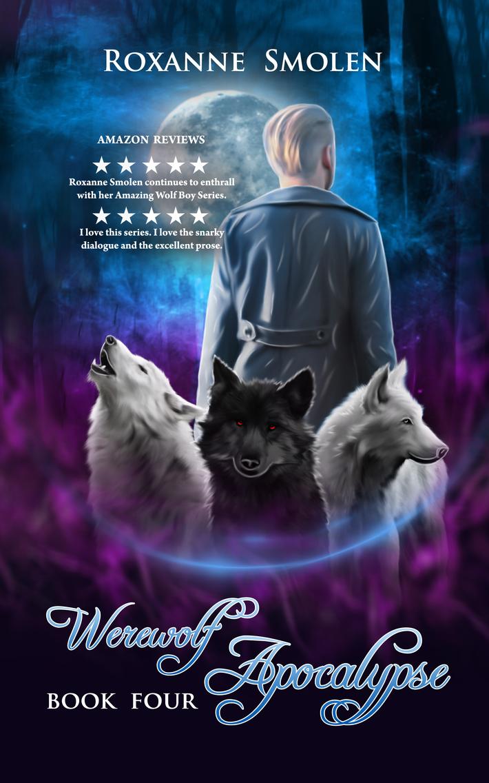 Werewolf Apocalypse