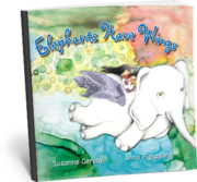 Elephants Have Wings - a picture book of peace