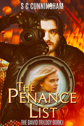 The Penance List - Ebook