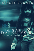 Born of Darkness eCover