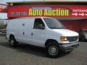 2006 Ford E-250 Cargo Van