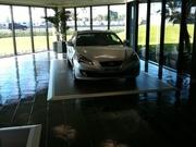 Hyundai Motor America Headquarters in Fountain Valley, CA