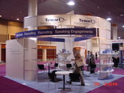 Tewart Enterprises Inc Convention Booth