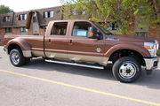 2011 Ford F-350 CC DRW by Andy Shambarger