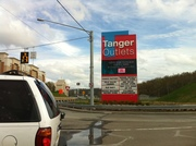 Tanger Outlets near Pittsburgh, PA