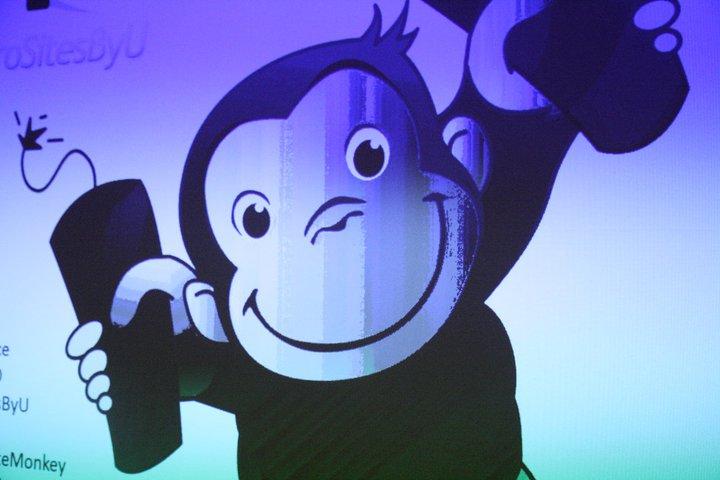 Dynamite Monkey at Internet Battle Plan V in Kansas City