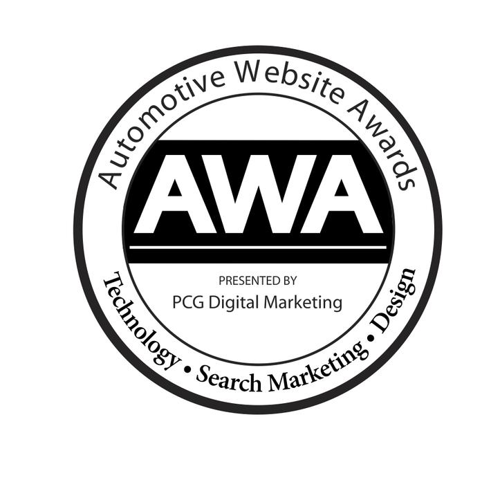 Automotive Website Awards