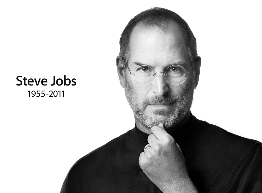 Rest In Peace Steve Jobs