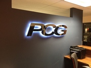 PCG Digital Marketing Reception Area