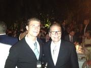 Dan Weik & Bill Underriner 2012 NADA Chairman