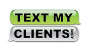 Text My Clients Logo