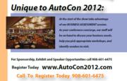 AutoCon 2012 Dealer Concierge Service