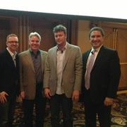 2012 JD Powers Panel Hosted by Dominion Dealer Solutions