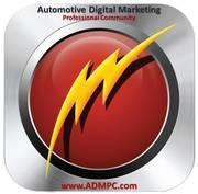 ADM Professional Community Logo Text