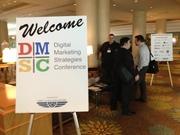 Digital Marketing Strategies Conference DMSC 2013