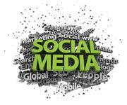 Social media marketing; search engine optimization