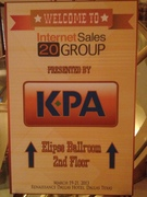 Internet Sales 20 Group - Dallas, TX