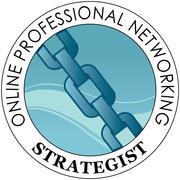 online professional networking strategist