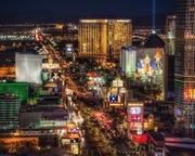 Las Vegas is now Ralph Paglia New Hometown