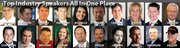 AutoCon - Top Industry Speakers in One Place