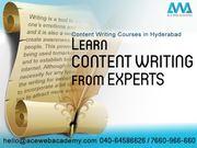 Web Designing Course in Hyderabad