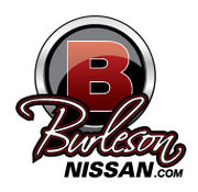 Nissan Dealer Logo Design