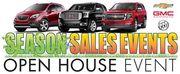 Jessup Auto Plaza - Open House Event