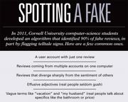 How To Spot Fake Car Dealer Reviews