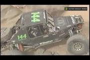 "Ultra 4 Racer In Action At ""King of the Hammers"""