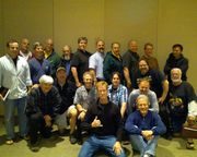 Mens Leadership Group!~