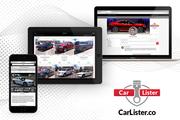 Car Lister Social