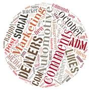 ADM Professional Community Word Ball 5