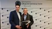 CarChat24 receives 4th DrivingSales Dealer Satisfaction Award