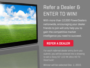 WIN BIG with PowerDealer!