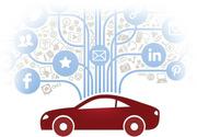 Automotive Social Media Network