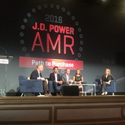 J.D. Power Automotive Marketing Roundtable (AMR) 2016